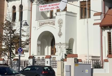 Vila istorica scoasa la inchiriere: proprietarii romani solicita o chirie lunara de 20.000 euro