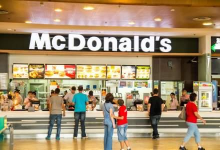 Restaurante noi: McDonald`s va mai deschide patru unitati in 2019 si va angaja 250 de oameni
