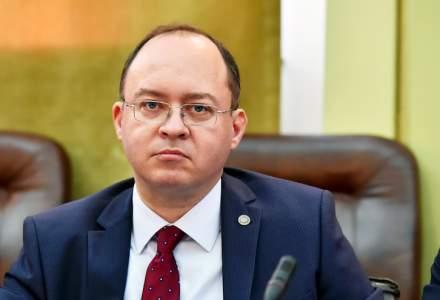 Bogdan Aurescu a primit aviz favorabil pentru functia de ministru de Externe