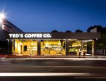 TED'S Coffee Co deschide doua...