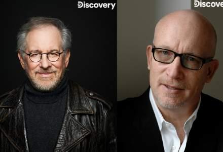 INTERVIU cu Steven Spielberg si Alex Gibney despre extremism, ura si antisemitism