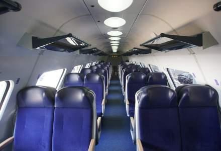 CFR Calatori a modernizat o parte dintre vagoane. Iata ce dotari au
