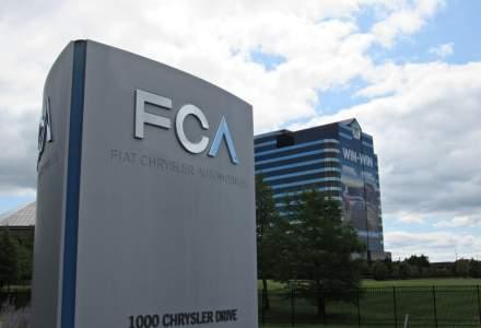 Fiat Chrysler si PSA au fuzionat, formeaza al patrulea producator auto global
