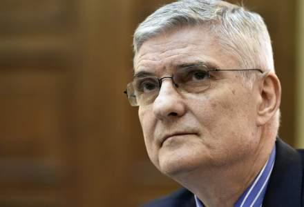 Daniel Daianu, despre deficit si cresterea pensiilor: Nu exista un simt al proportiilor. In 2022 ajungem la 7% deficit