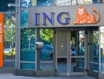 ING raporteaza un declin al...