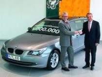 BMW a vandut peste un milion...
