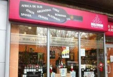 Cramele Halewood deschide un nou magazin propriu in Bucuresti