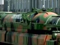Coreea de Nord ameninta ca...