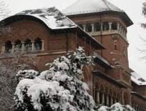 Muzeul Taranului Roman, in...