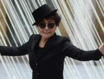 Yoko Ono, acuzata ca a copiat...