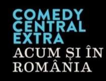Comedy Central Extra, o...