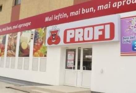 Inca un retailer in online: Profi introduce cupoane de discount pe care le alegi online, le printezi si platesti mai putin in magazin