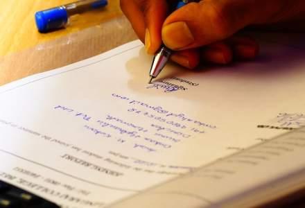 Trei suspecti retinuti de procurorii DIICOT intr-un dosar privind obtinerea de credite cu acte false