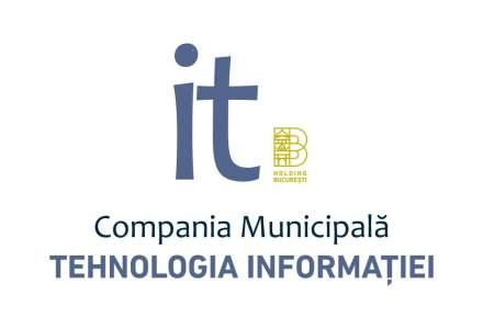 (P) Anunt public privind selectia membrilor Consiliului de Administratie al Companiei Municipale Tehnologia Informatiei Bucuresti S.A.