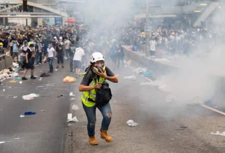 China nu va tolera schimbarea principiului ''o tara, doua sisteme'' pentru Hong Kong, ci va ''ameliora'' sistemul juridic