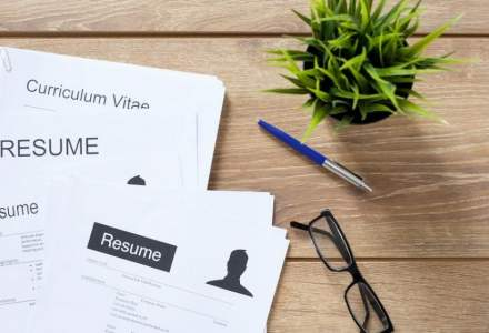 Scoate-le din Curriculum Vitae: elementele la care poti sa renunti cand iti faci CV-ul. Nu te ajuta!
