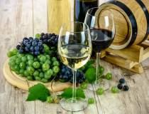 Estimari: productia de vin a...