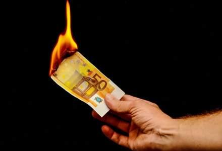 "Inalt oficial maghiar: Moneda euro, ""o greseala strategica"""