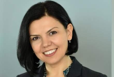 Mihaela Biciu, sefa Tradeville, isi anunta planurile pentru bursa: Expunere in media, adio hartii si atragerea romanilor cu bani in piata