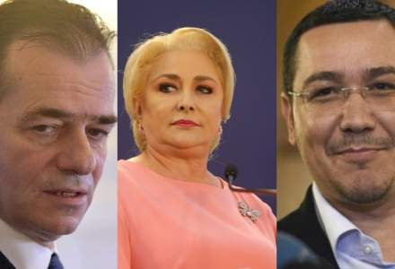 LIVE: Trece Guvernul Ludovic Orban? Doar doua voturi fac diferenta