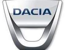 Dacia a depasit o cota de...