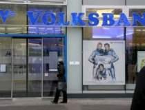 Clientii Volksbank pot accesa...