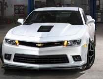Cel mai puternic motor GM...