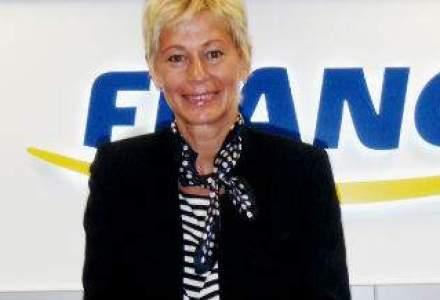 Marina Zara, directorul de marketing al Flanco: Vrem sa ajungem lider de piata