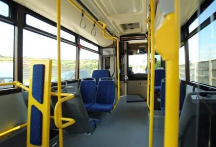 Peste 11.200 de persoane care lucreaza in invatamantul iesean au asigurat transportul la pret redus