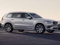 Volvo recheama in service in...