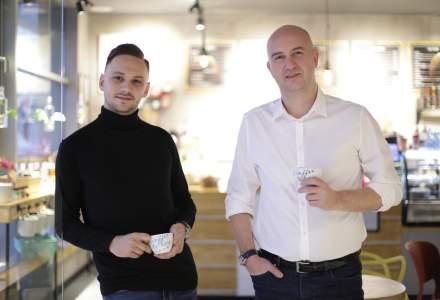 Fondatorii 5 To Go planuiesc sa isi dezvolte afacerile in zona de patiserie