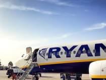 Ryanair a consemnat la sol...