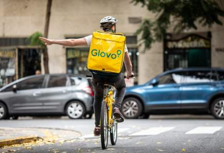 Glovo se lanseaza in Polonia dupa o achizitie de 35 de milioane de euro