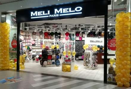 Meli Melo Paris a deschis un nou magazin, in Bucuresti