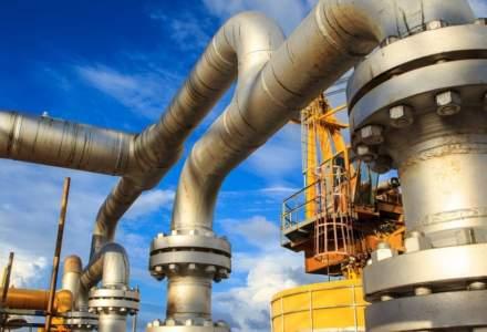 Romgaz ar putea sa preia participatia ExxonMobil in Marea Neagra
