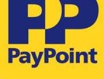 PayPoint vrea sa deschida...