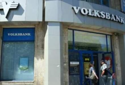 Volksbank: Creditele neperformante se ridica la 657 mil. euro, nu la 1,2 mld. euro cat zice grupul
