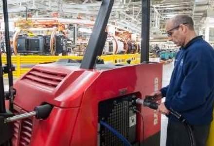BMW extinde utilizarea pilelor de combustie cu hidrogen in fabrica