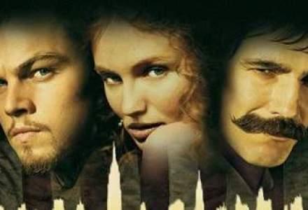 "Martin Scorsese va adapta filmul ""Gangs of New York"" intr-un serial de televiziune"