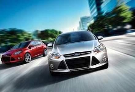Ford, dat in judecata: masinile au defecte care duc la accelerarea neintentionata