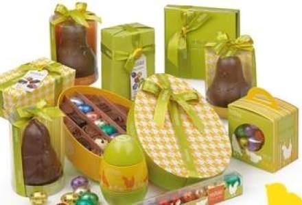 Ciocolata belgiana se pregateste sa devina marca inregistrata