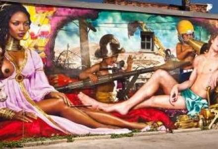 David LaChapelle, fotograf care a colaborat cu Rolling Stone si Vanity Fair, dat in judecata pentru 75 mil. $