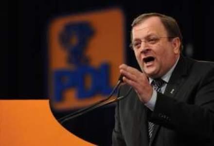 PDL acuza: Guvernul Ponta a adus industria laptelui in pragul falimentului