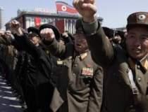 SECRET. Coreea de Nord...