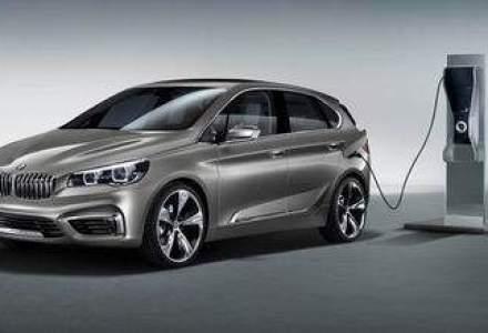 Gluma de 1 aprilie: Automobilele BMW electrice vor rula in Romania in modul F.U.R.T.