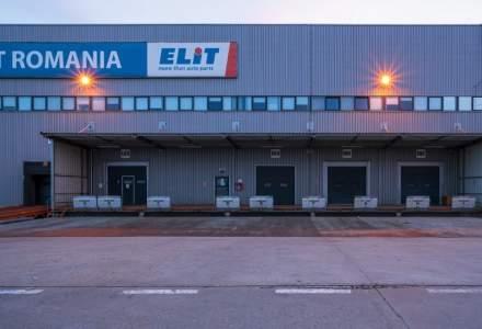 P3 Logistic Parks, nou contract de inchiriere cu Elit Romania pentru 8.500 mp de spatii de depozitare si 1.300 mp de birouri