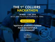 Hackathon Colliers: compania...