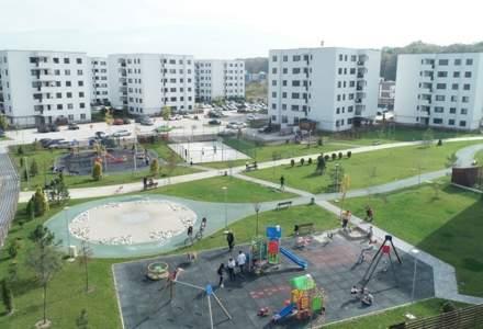 Impact Developer & Contractor a finalizat a III-a faza de dezvoltare a cartierului Greenfield din Baneasa