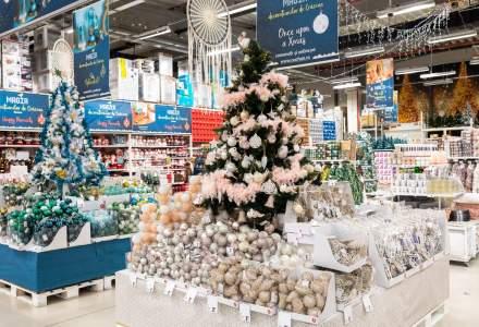 Auchan Romania: unde sunt hipermaketurile si care este programul de functionare