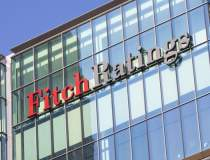 Agentia de rating Fitch a...
